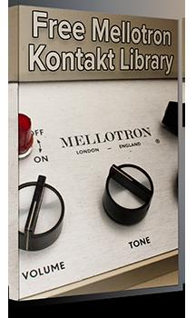 Free Mellotron Kontakt Library