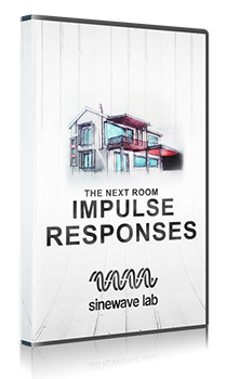 The «Next Room» Convolution Reverb Impulse Responses