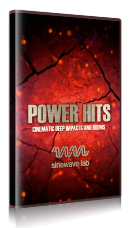 Power Hits Free Kontakt Library