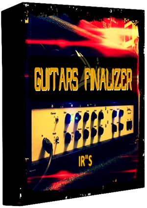 Guitars Finalizer Impulse Responses Pack