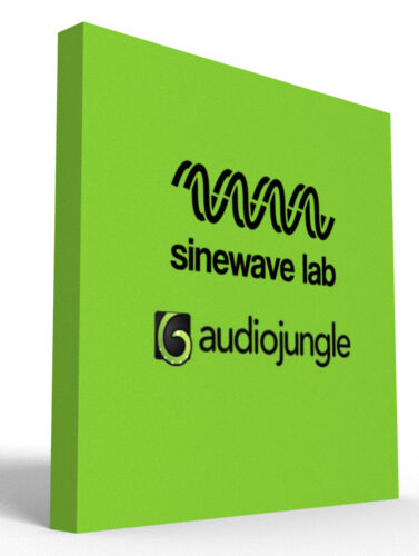 Audiojungle Sound Library